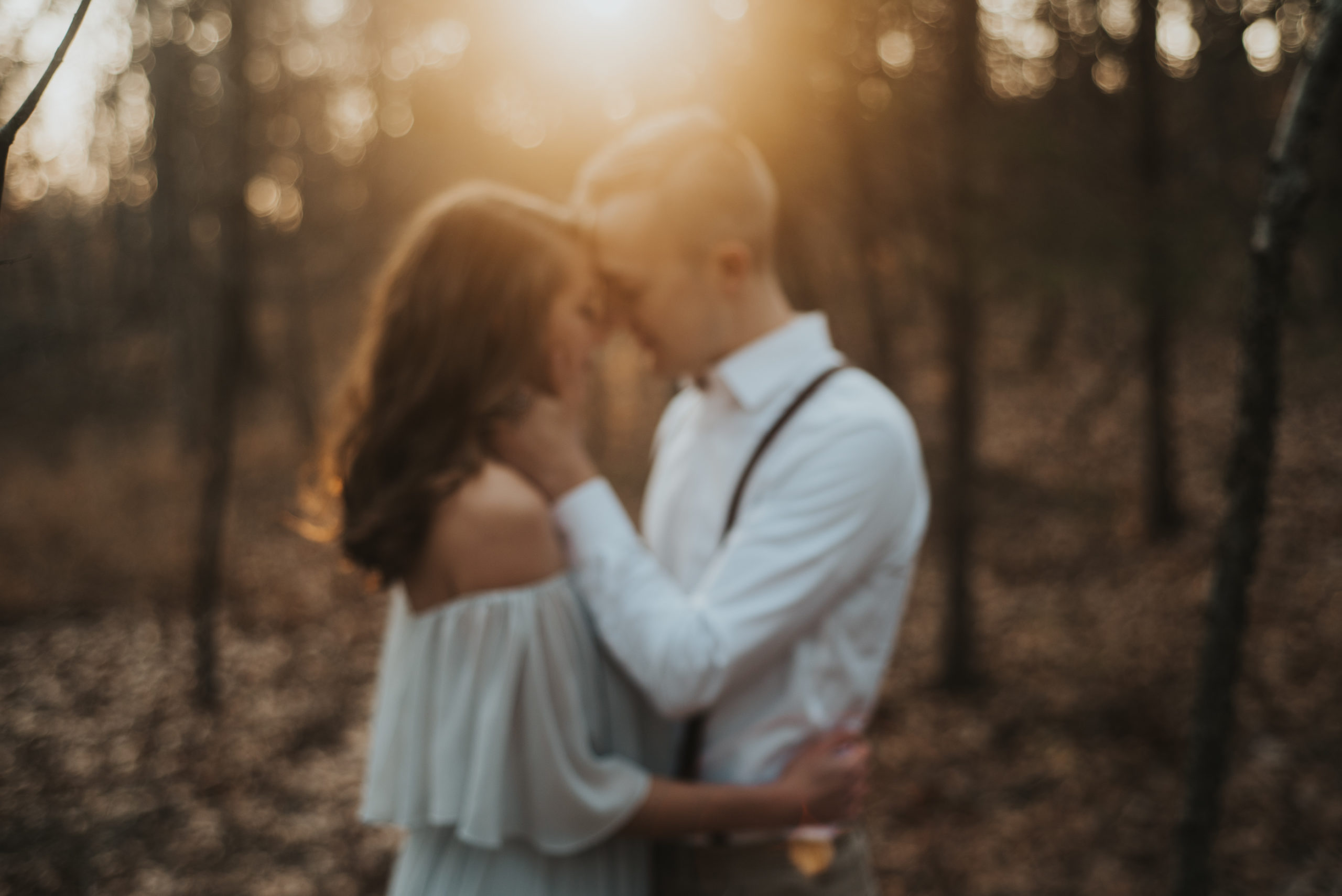 Missouri elopement at Lake Springfield in Springfield, Missouri.
